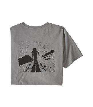 Patagonia Breaking Trail Organic T-Shirt