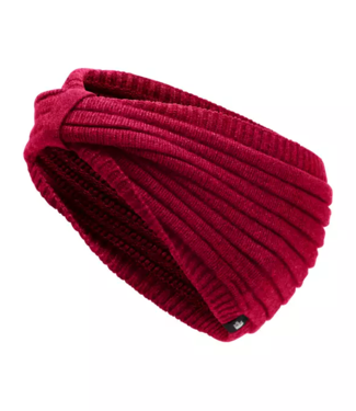 North Face W's Rib Knit Headband
