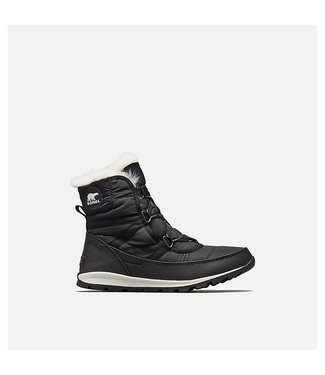Sorel W's Whitney Short Lace Boot