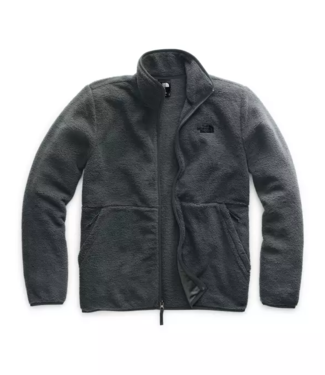 North Face Dunraven Full Zip Sherpa