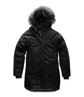North Face W's Defdown Parka GTX