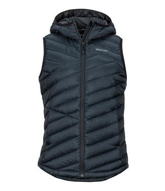 Marmot W's Highlander Hoodie Vest
