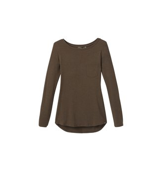 prAna W's Foundation LS Tunic