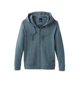 prAna Outlyer Full Zip Hood