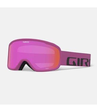 Giro Cruz Snow Sport Goggle