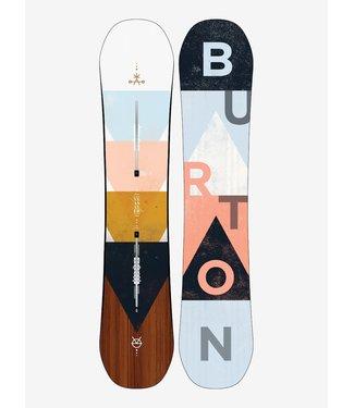 Burton W's Yeasayer Flying V Snowboard