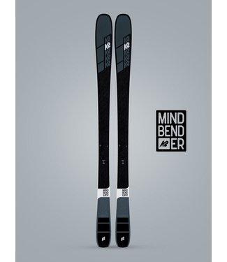 K2 Mindbender 85 Downhill Ski