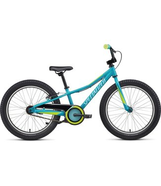 Specialized Riprock Coaster 20 Turquoise Hyper Green/ Light Turquoise