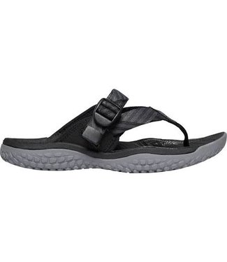 Keen W's Solr Toe Post