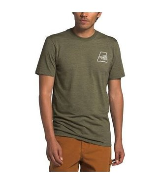 The North Face Essential SS Tee