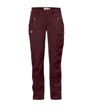 Fjall Raven W's Nikka Curved Trousers
