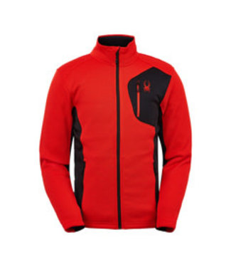 Spyder Bandit Fleece Jacket