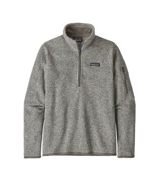 Patagonia W's Better Sweater 1/4 Zip Fleece 2019