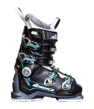 Nordica W's Speedmachine 75