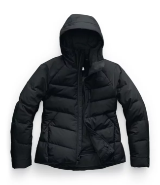 North Face W's Heavenly Down Jacket