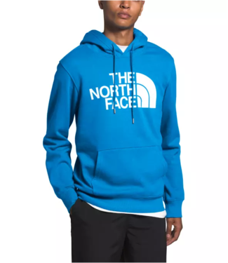 North Face Half Dome Pullover Hoodie