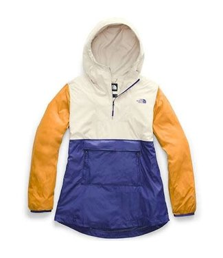 North Face W's Fanorak 2.0 Jacket