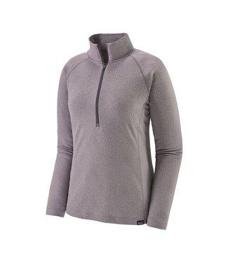 Patagonia W's Capilene Mid Weight Zip Neck Shirt