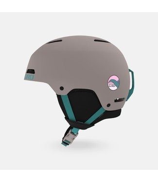Giro Ledge Snow Sports Helmet