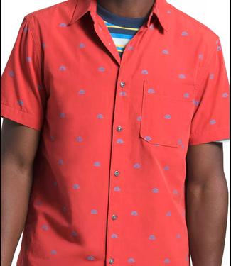 North Face Baytrail Jacq Short Sleeve Shirt
