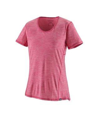 Patagonia W's Capilene Light Weight T-Shirt