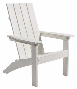 Berlin Gardens Mayhew Stationary Adirondack Chair Regular Finish