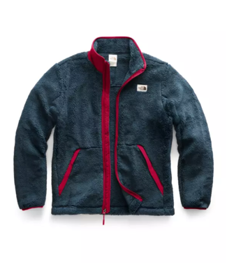 North Face Campshire Full Zip Fleece