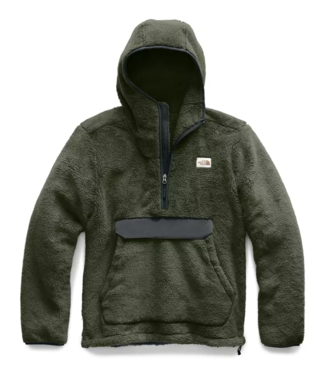 North Face Campshire Pullover Hoodie Fleece