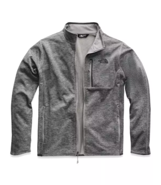 North Face Canyonlands Full Zip Fleece