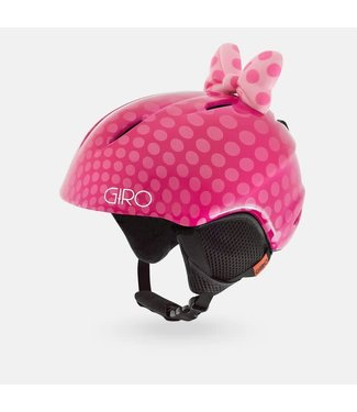 Giro Youth Launch Plus Snow Sports Helmet