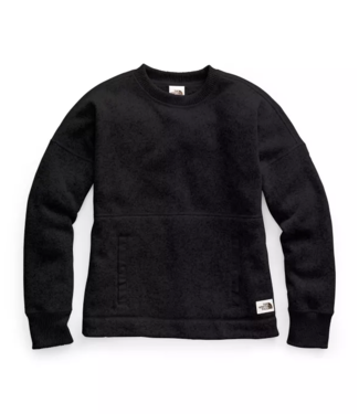 North Face W's Crescent Sweater