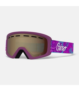 Giro Youth Rev Snow Sport Goggle
