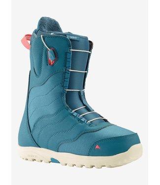 Burton W's Mint Speedzone Snowboard Boot
