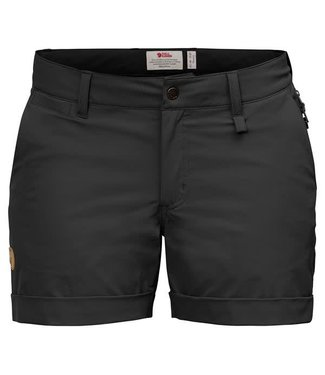 Fjall Raven W's Abisko Stretch Short