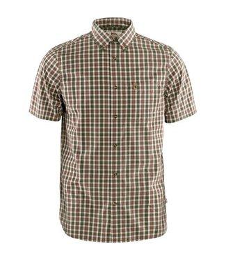 Fjall Raven Ovik Short Sleeve Shirt