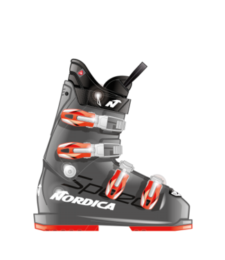 Nordica Speedmachine Team