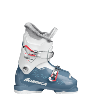 Nordica Girl's Speedmachine J 2