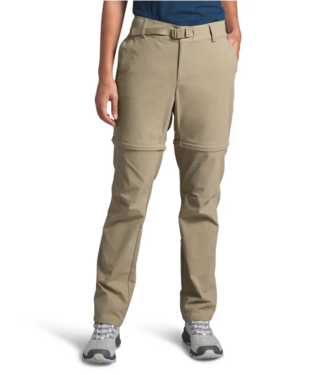 North Face W's Paramount Convertible Pant