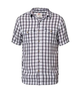 Fjall Raven Abisko Cool Short Sleeve Shirt