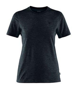 Fjall Raven W's Abisko Short Sleeve Mesh Shirt