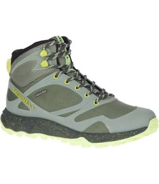 Merrell W's Altalight Mid Water Proof