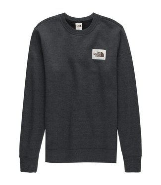 North Face Heritage Crew Pullover