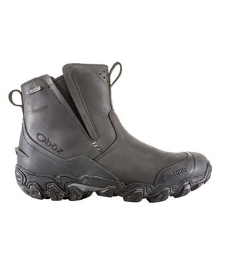 Oboz Big Sky Mid Insulated B-Dry Waterproof
