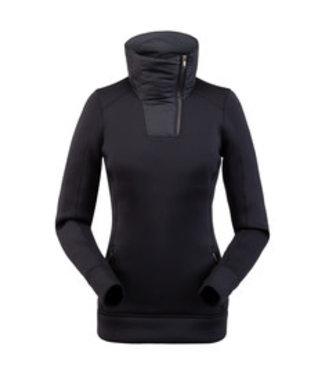 Spyder W's Monde Zip T-Neck Fleece