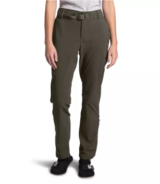 North Face W's Paramount Mid Rise Pant