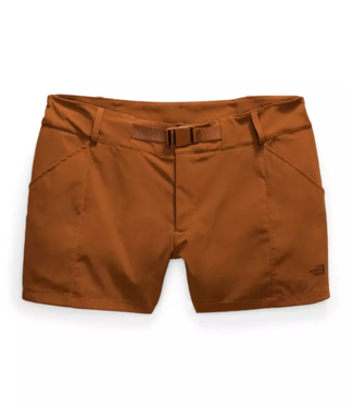 The North Face W's Paramount Short