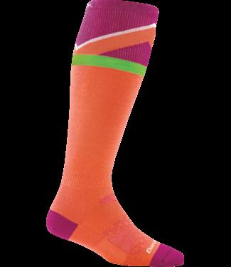 Darn Tough W's Mountain Top Vertical OTC Cushion Ski Sock