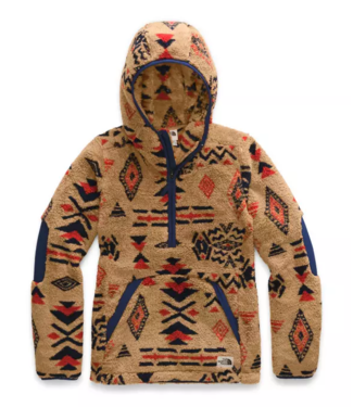 North Face W's Campshire Pullover Hoodie 2.0