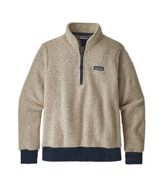 Patagonia W's Woolyester Pullover