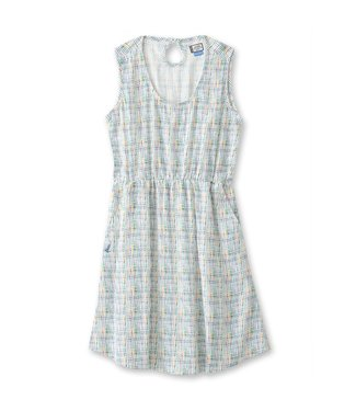 KAVU W's Simone Dress